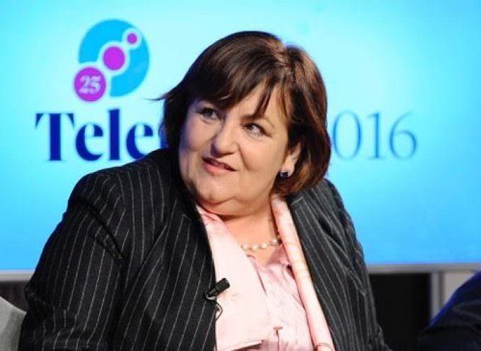 Telefisco – Sole24ore – Direttore Agenzia Rossella Orlandi: Te le do io le tasse