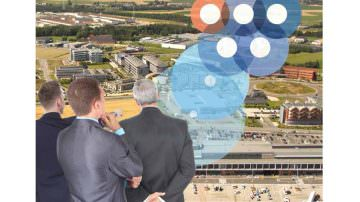 Belgio, Vallonia: Un nuovo paradiso fiscale, fino a 30% a fondo perduto, tasso fiscale 25%