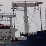 Tunisia: Olive clandestine salgono a bordo della nave-frantoio e diventano olio di oliva Made in italy