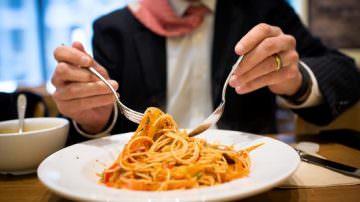 New York, terzo Barilla Restaurant: Pasta e Software  a Manhattan
