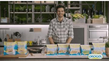 Chef e Social: Marco Bianchi il più engaging