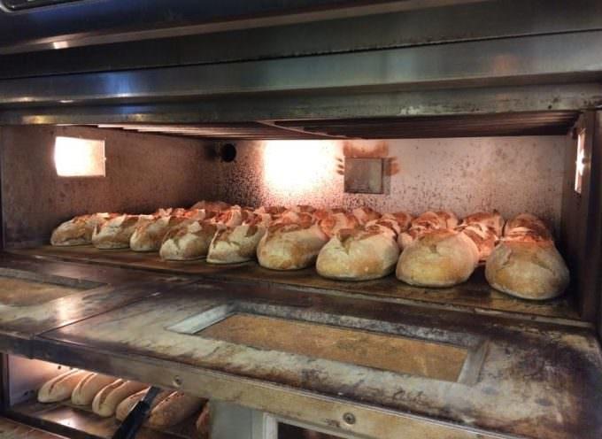 """Il pane di """"Lucabi"""", il pizzaiolo gourmet"""