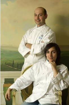 Paolo e Barbara Masieri