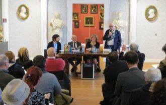 Parmigiano Reggiano Kosher: L'azienda Bertinelli ha preso parte a Parmigiano Reggiano Identity 2016