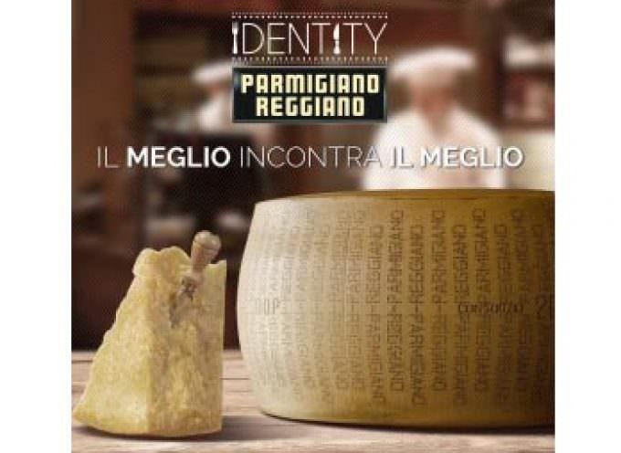 Parmigiano Reggiano Identity: Dal produttore ai professionisti della Qualità