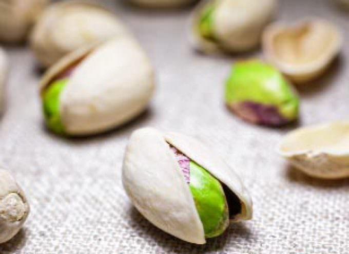 I pistacchi fanno bene alla salute