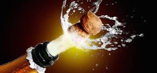 Vini spumanti d'Italia 2015: ricrescono i consumi di bollicine… speranza di ripresa economica?