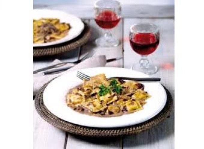 Cena romantica a casa e senza stress: Il menu lo prepara Bofrost