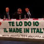 Altamura: Te lo do io il made in Italy — il grano da dove arriva?
