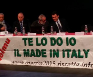 Altamura: Te lo do io il made in Italy — il grano da dove arriva?