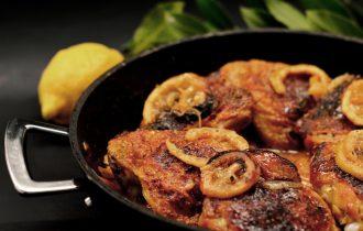 Pietro Migliaccio: La dieta del pollo per le donne