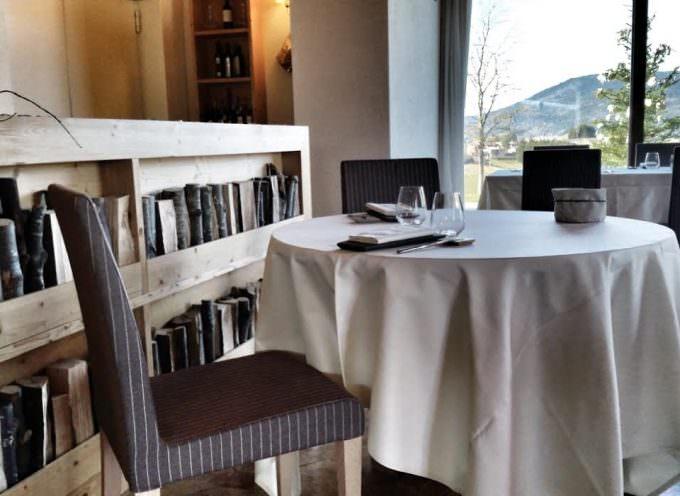 San Valentino al Ristorante La Tana: Menu studiato per una cena romantica
