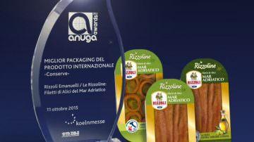 Conserve ittiche: Rizzoli Emanuelli a Gulfood 2016 Dubai