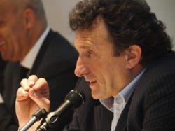 Roberto Pellegrini, Presidente Fiera Riva del Garda