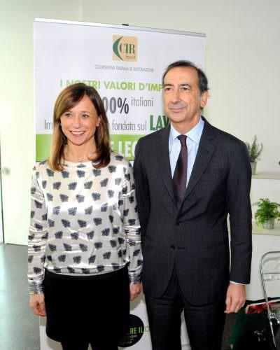 conferenza-cir-expo con Giuseppe sala