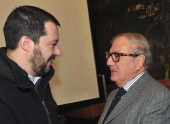 Banche a rischio? Lega Nord-LogosLab Convegno