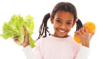 Bambini vegani a scuola: Privilegiati o discriminati?