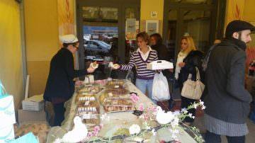 """""""Colomba day"""": Un dolce successo la festa dell'artigianale Ascolese"""