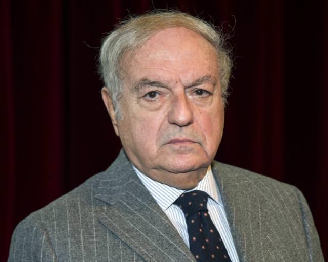 Morto Giorgio Albertazzi: Cordoglio dell' Associazione Amici Di Milano