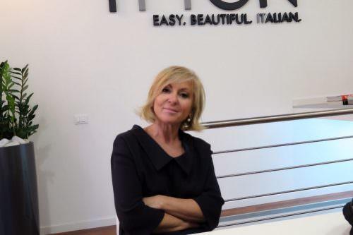 Cristiana Sardella