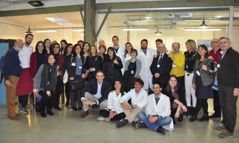 A Torino, il Festival del giornalismo alimentare è servito