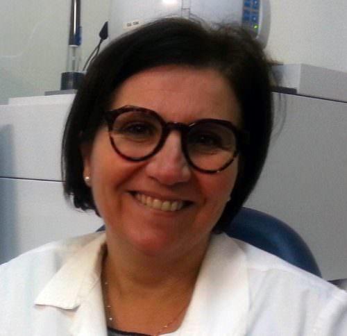 Dott.ssa Caterina Serino