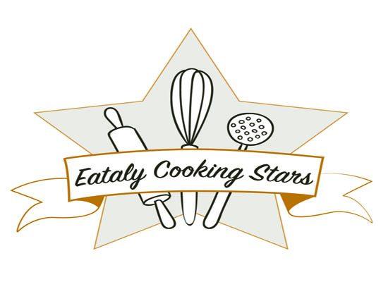 Eataly Cooking Stars: Lo Starhotels Rosa Grand di Milano presenta cinque chef stellati per sei appuntamenti di gusto
