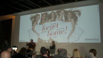 Forget Home! Starhotels e Oliviero Toscani