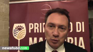 Ernesto Soloperto, presidente del GAL Terre del Primitivo (Video)