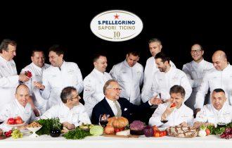 S.Pellegrino Sapori Ticino 2016: 4 maggio – 19 giugno