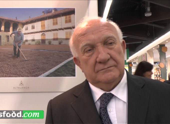 Altalanga: intervista a Gianfranco Cavallotto (Video)