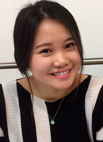 Giorgia Zhou