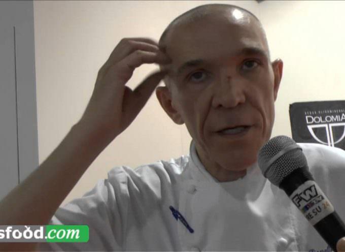 Lionello Cera: due Stelle a Cucinare 2016 (Video)