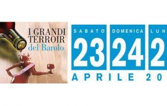 Grandi Terroir del Barolo: Degustazione nuova annata 2012
