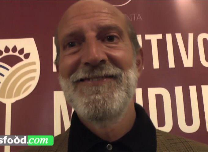Luca Maroni: il Primitivo di Manduria non ha eguali (Video)