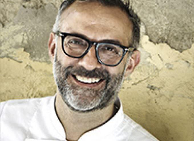 Massimo Bottura, il Massimo Chef  World's 50 Best Restaurants 2016