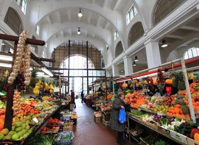 """Il progetto """"Mercati d'Autore"""" per un nuovo aspetto al mercato rionale"""