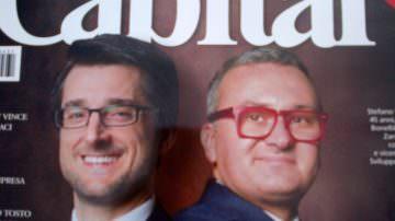 Stefano Simontacchi: accompagnare le aziende italiane all'estero col commercialista