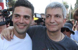 Sul figlio di Nichi Vendola ed Eddy Testa: sono vecchio by Attilio Scotti