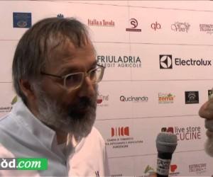Norbert Niederkofler: due stelle a Cucinare 2016 (Video)
