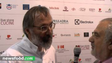 Norbert Niederkofler: due stelle a Cucinare 2016 (Video)