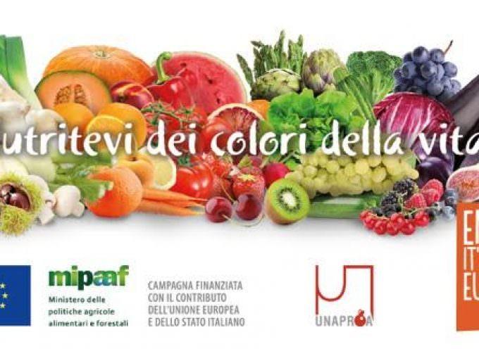 """""""A conti fatti"""": Le proprietà di frutta e verdura in onda su Rai 1"""