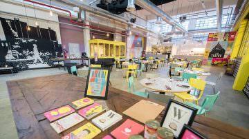Torino: Apre Berberè, la pizzeria che ha rivoluzionato il concetto della pizza