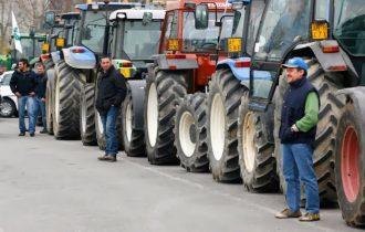 Movimento Riscatto: parte da Altamura la protesta coi trattori