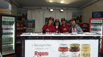 Rigoni di Asiago sponsor della 45a edizione della StraMilano