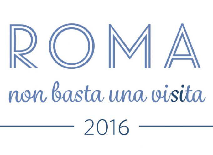 Not For Tourist Rome: Le visite guidate a Roma di domenica 10 aprile 2016