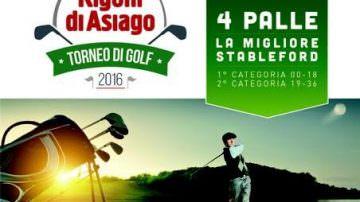 5 marzo: Quinta edizione del Trofeo Rigoni di Asiago