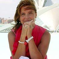 Zora Giovanna Del Buono, pediatra e neonatologa omeopata a Bari