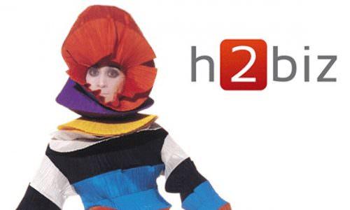 h2biz logo