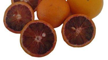 Le arance rosse superdolci di Rosario: 13 gradi Brix